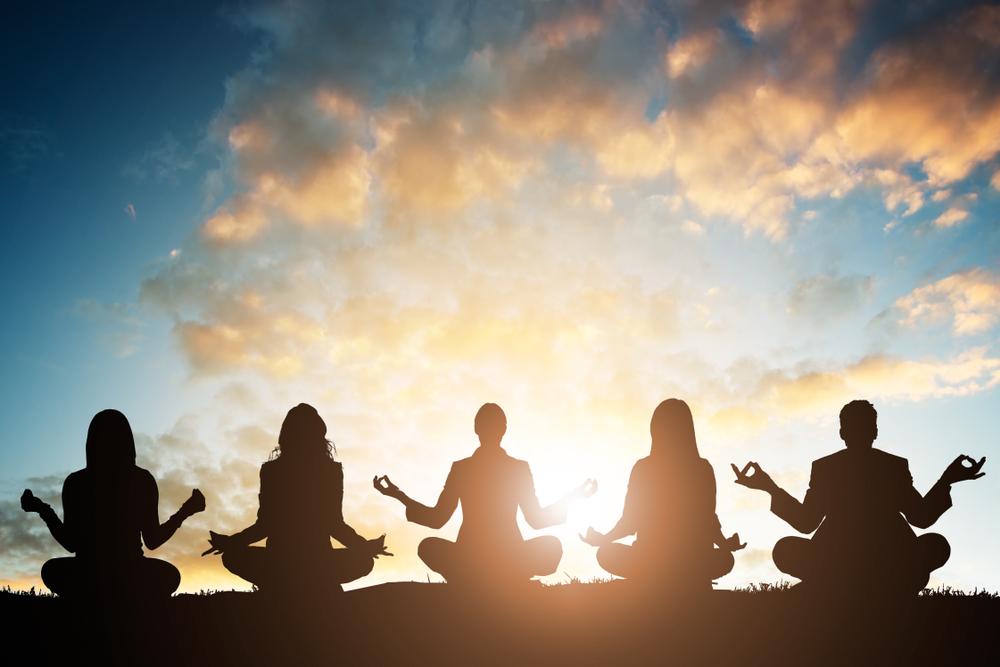 Formules pour les séances de méditation