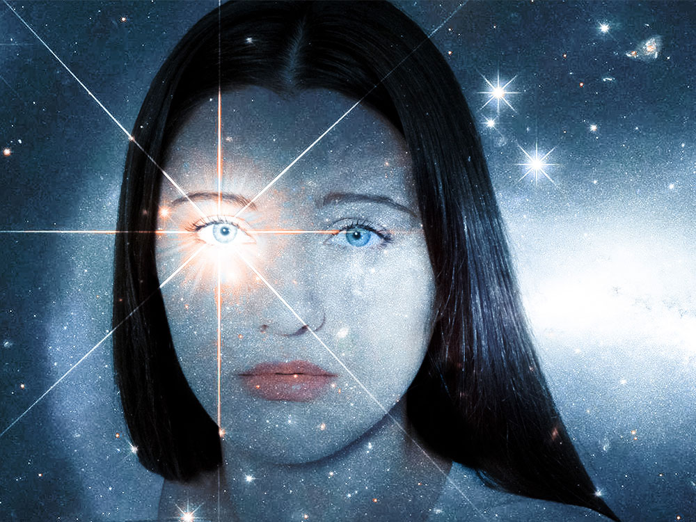 Développez vos capacités extra-sensorielles