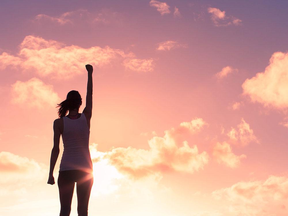 L'esprit conscient est la lumière qui transforme l'inconscient